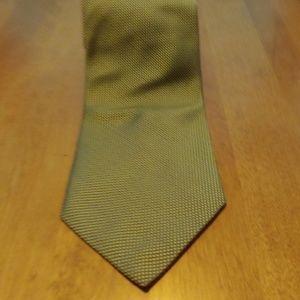 Brooks Brothers basic tie Silk